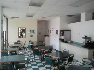 Comm/Ind for sale in Downtown Tampa 5 Days Deli, Tampa, FL, 33602