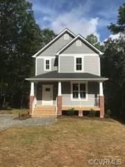 Single Family for sale in 924 Rasmussen Drive, Sandston, VA, 23150
