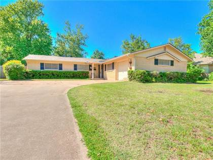Residential Property for sale in 3513 Shadybrook Drive, Midwest City, OK, 73110