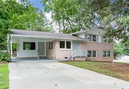 Residential for sale in 425 Dartmouth Drive SW, Atlanta, GA, 30331