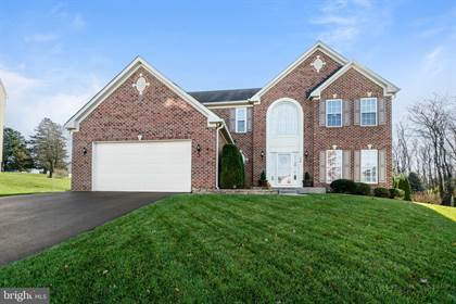 Residential Property for sale in 316 STONE RUN DRIVE, Rising Sun, MD, 21911
