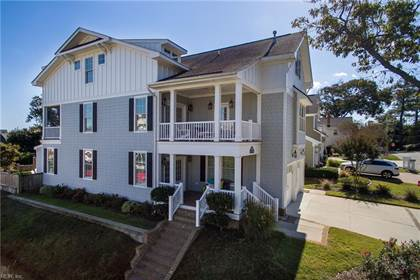Residential Property for sale in 5215 Holly Road, Virginia Beach, VA, 23451