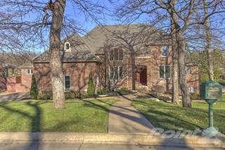 Single Family for sale in 11706 S Erie Ave , Tulsa, OK, 74137