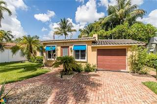 Single Family for sale in 719 NE 20TH AVE, Fort Lauderdale, FL, 33304