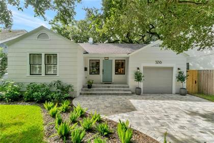 Residential Property for sale in 3216 W SAN MIGUEL STREET, Tampa, FL, 33629
