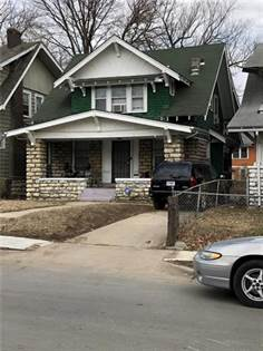 Residential for sale in 3443 Agnes Avenue, Kansas City, MO, 64128