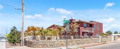 Residential Property for sale in 8691 N LOOP Drive, El Paso, TX, 79907