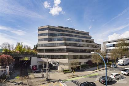 Office Space for rent in 221 Esplanade West, North Vancouver, British Columbia, V7L 1A5