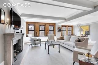 Co-op for sale in 21 East 90th Street 14C, Manhattan, NY, 10128