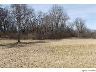 Farm And Agriculture for sale in Fishburn Road, Mechanicsburg, IL, 62545