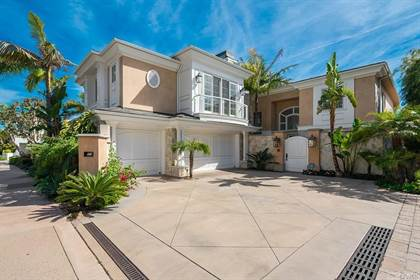 Residential Property for rent in 701 Bayside Drive, Newport Beach, CA, 92660