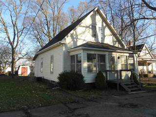 Single Family for sale in 304 N Ewing Street, Atlanta, IL, 61723