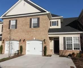 Single Family for sale in 1344 ABELIA Way, Virginia Beach, VA, 23454