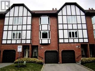 Condo for sale in 520 RENFORTH DR 11, Toronto, Ontario, M9C2N5