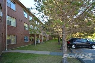 Apartment for rent in 159 Radcliffe Drive - Two Bedroom Two Level, Halifax, Nova Scotia