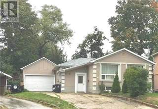 Single Family for sale in 46 ASHFIELD DR, Toronto, Ontario