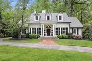Single Family for sale in 4137 N Broadland Road NW, Atlanta, GA, 30342