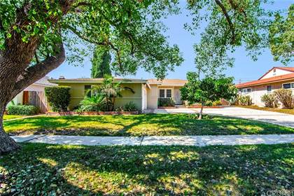 Residential Property for sale in 6507 Petit Avenue, Lake Balboa, CA, 91406