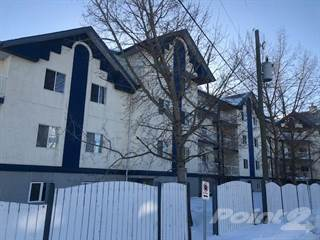 Condo for sale in 10405 99 Avenue 111, Grande Prairie, Alberta