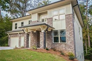 Single Family for sale in 2914 Silver Hill Terrace, Atlanta, GA, 30316