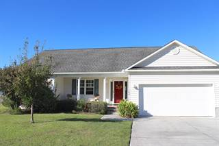Single Family for sale in 104 Madison Bay Drive, Beaufort, NC, 28516