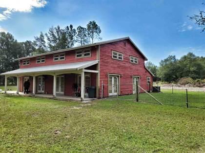 Residential Property for sale in 1484 SE Coolidge, Lee, FL, 32059