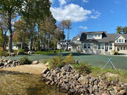 Residential Property for sale in 14 Lake Shore Drive G, Moultonborough, NH, 03254