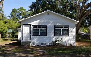 Single Family for rent in 699 SE DADE STREET, Lake City, FL, 32025