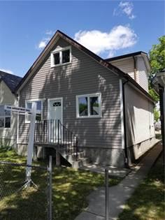 Single Family for sale in 661 Bannerman AVE, Winnipeg, Manitoba, R2W0W1