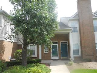 Condo for sale in 42927 RICHMOND Drive, Sterling Heights, MI, 48313