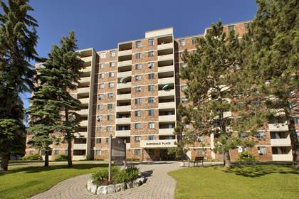 Apartment for rent in Sunnidale Place, Barrie, Ontario