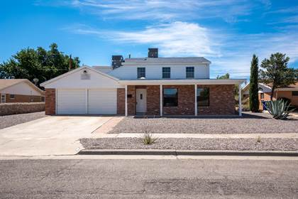 Residential Property for sale in 9908 SAIGON Drive, El Paso, TX, 79925