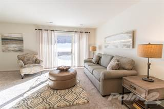 Apartment for rent in Fountain Pointe - 1Bed1Bath_700_Plan2, Grand Blanc, MI, 48439