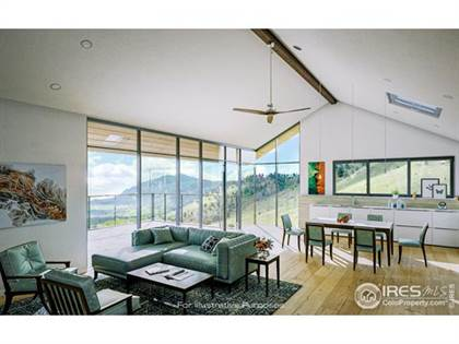 Residential Property for sale in 310 Linden Ave, Boulder, CO, 80304