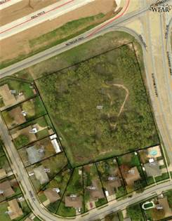 Lots And Land for sale in 6767 SOUTHWEST PARKWAY, Wichita Falls, TX, 76310