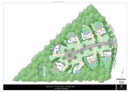 Lots And Land for sale in 2 West Valley Court, Atlanta, GA, 30331