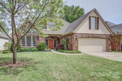 Single-Family Home for sale in 9015 S Darlington Av , Tulsa, OK, 74137