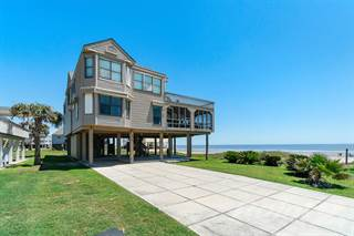 Residential for sale in 4226 Ghost Crab, Galveston, TX, 77554