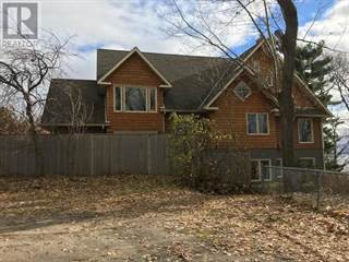 Single Family for sale in 1430 HENRY STREET, North Bay, Ontario, P1B2X7