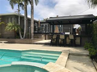 Single Family for rent in 3525 Garfield St, Carlsbad, CA, 92008