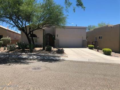 Residential for sale in 2921 W Desert Glory Drive, Tucson, AZ, 85745
