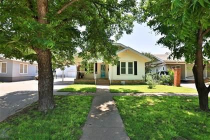 Residential Property for sale in 1733 S 8th Street, Abilene, TX, 79602