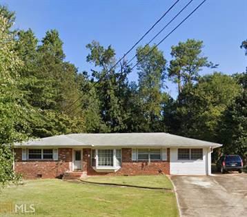 Residential for sale in 3068 Jett Dr, Doraville, GA, 30340