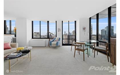 Condo for sale in 304 East 65th St 25C, Manhattan, NY, 10065