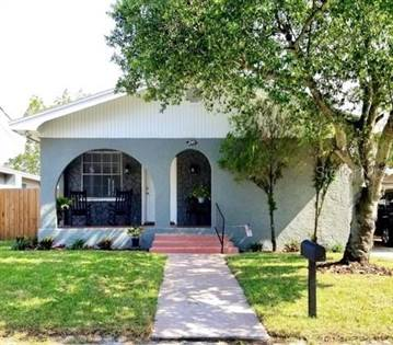 Residential Property for sale in 2145 W CORDELIA STREET, Tampa, FL, 33607