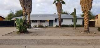 Single Family for sale in 1110 S Carnegie Drive, Tucson, AZ, 85710