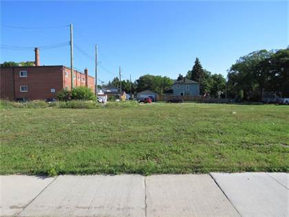 Vacant Land for sale in 2093 Portage AVE, Winnipeg, Manitoba, R3J0L7