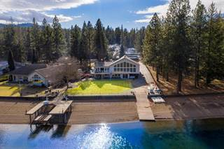 Single Family for sale in 8671 W DRIFTWOOD DR, Coeur d'Alene, ID, 83814
