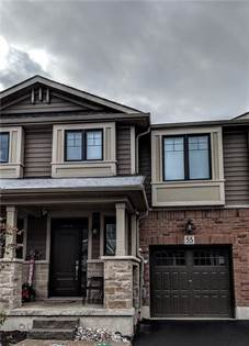 Single Family for rent in 55 WATERVIEW Lane, Grimsby, Ontario, L3M0H2