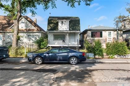 Residential Property for sale in 1020 Rae STREET, Regina, Saskatchewan, S4T 2B6